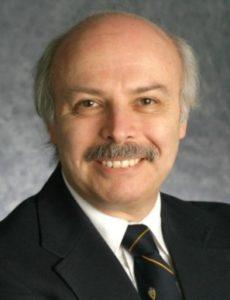 Andreas Mandelis