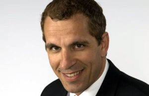 Doug Perovic