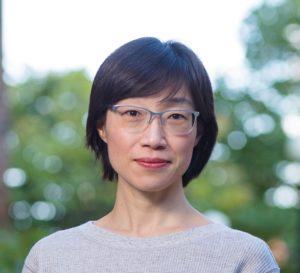 Hai-Ling Margaret Cheng