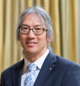 Tom Chau